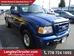 2011 Ford Ranger Sport w/4.0L Automatic & 4x2 in Surrey, British Columbia