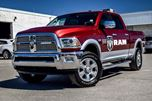 2015 Dodge RAM 2500 Laramie 4x4 6.4l Hemi Ram Box Backup Cam Bluetooth R-Start Vented Front Seat 20Alloy Rims in Bolton, Ontario