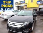 2010 Ford Fusion SEL in North Bay, Ontario