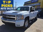 2007 Chevrolet Silverado 1500 Next Generation in North Bay, Ontario