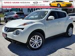 2012 Nissan Juke SV w/keyless,alloys,bluetooth,cruise in Cambridge, Ontario