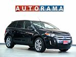 2012 Ford Edge LIMITED AWD NAVI BACK UP CAM PAN SUNROOF LEATHER  in North York, Ontario