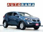 2013 Kia Sportage AWD in North York, Ontario