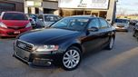 2012 Audi A4 2.0tT LEATHER/ROOF.ALLOYS in Etobicoke, Ontario