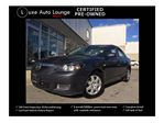 2007 Mazda MAZDA3 GX - AUTO, POWER GROUP, A/C, KEYLESS ENTRY, CLEAN 1-OWNER FRESH TRADE-IN!! in Orleans, Ontario