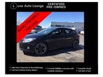 2012 Ford Focus SE - SPORT PACKAGE!! BLACK METALLIC!! POWER GROUP, CRUISE, KEYLESS ENTRY - LOADED!! CERTIFIED PRE-OWNED!! in Orleans, Ontario