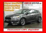 2015 Ford Focus SE Hatch *Mags, Camera recul in Saint-Jerome, Quebec