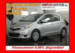 2012 Toyota Yaris LE Hatch *A/C, Cruise, Grp. élec. in Saint-Jerome, Quebec