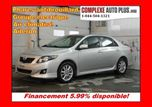 2009 Toyota Corolla S *Sport, Mags, Fogs, Jupes in Saint-Jerome, Quebec