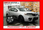 2013 Kia Forte Koup EX *Toit ouvrant, Bluetooth, Mags in Saint-Jerome, Quebec