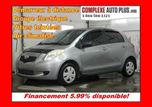 2008 Toyota Yaris LE Hatch *A/C, Groupe élec. in Saint-Jerome, Quebec