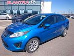 2012 Ford Fiesta SE   FWD   ALLOY WHEELS in Milton, Ontario