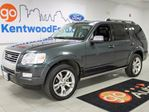 2010 Ford Explorer Limited in Edmonton, Alberta