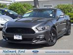 2015 Ford Mustang V6 Coupe Manual in Surrey, British Columbia