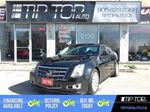 2010 Cadillac CTS 3.6L ** AWD, Pano Roof, Bose ** in Bowmanville, Ontario