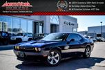 2015 Dodge Challenger SXT Keyless_Go Bluetooth Dual Climate Control Traction Control 18Alloys GREAT SHAPE! in Thornhill, Ontario