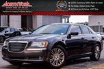 2014 Chrysler 300 Pano_Sunroof Backup Cam HTD Frnt Seats Sat Radio Bluetooth Keyless_Go with R.Start 19Alloys in Thornhill, Ontario