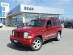 2010 Jeep Liberty Rocky Mountain in Carleton Place, Ontario