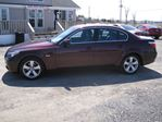 2007 BMW 5 Series 530xi *Certified & E-tested* in Vars, Ontario