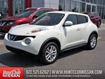2012 Nissan Juke SV AWD   Heated Seats, Bluetooth in Ottawa, Ontario