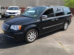 2012 Chrysler Town and Country Touring, Automatic, Navigation, Sunroof, Rear Dvd in Burlington, Ontario