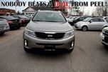 2014 Kia Sorento LX CERTIFIED & E-TESTED!**SPRING SPECIAL!** HIGHLY in Mississauga, Ontario