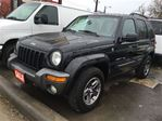 2004 Jeep Liberty Sport/ INCREDIBLY NICE ! in Kitchener, Ontario