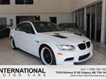 2011 BMW M3 BLOWOUT PRICING!! in Calgary, Alberta