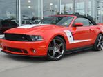2012 Ford Mustang Certified   Leather Interior   Roush Stage 3 Model   Supercharger 540HP   Convertible   Manual Transmission   in Kamloops, British Columbia