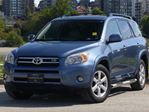 2007 Toyota RAV4 LIMITED V6 5A in Vancouver, British Columbia
