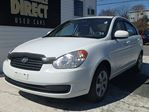 2010 Hyundai Accent SEDAN 1.6 L in Halifax, Nova Scotia