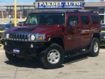 2004 HUMMER H2 4X4*ACCIDENT FREE*LOW KM*LOCAL TORONTO CAR* in Toronto, Ontario