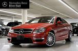 2013 Mercedes-Benz C-Class C 63 AMG, Performance package in Longueuil, Quebec