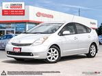 2008 Toyota Prius Base Competition Certified, One Owner, No Accidents, Toyota Serviced in London, Ontario