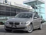 2011 BMW 5 Series i in Markham, Ontario