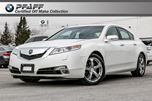 2010 Acura TL Base in Mississauga, Ontario