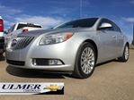 2011 Buick Regal CXL w/1SA in Lloydminster, Saskatchewan