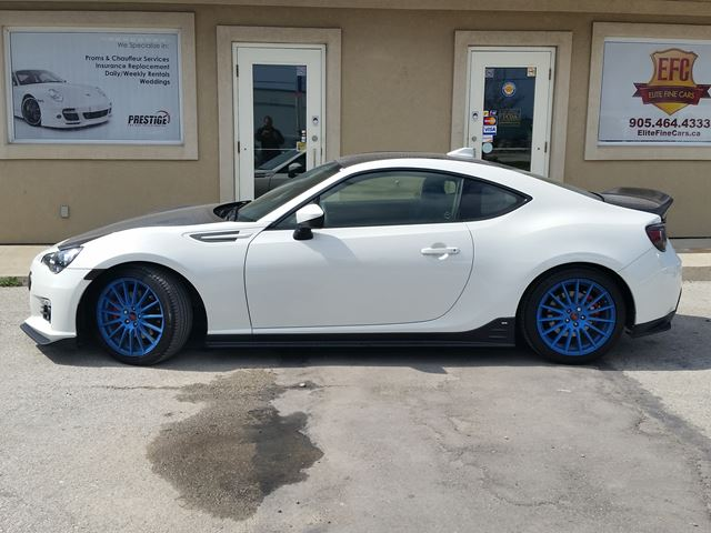 2015 subaru brz aozora edition burlington ontario car for sale 2577562. Black Bedroom Furniture Sets. Home Design Ideas