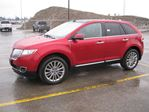 2011 Lincoln MKX *Certified & E-tested* in Vars, Ontario