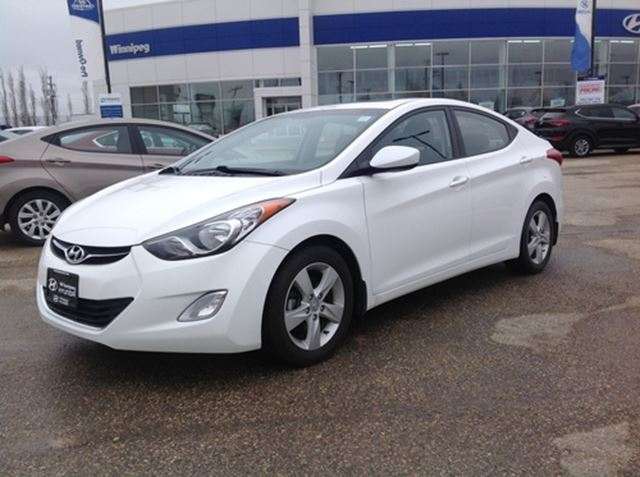 2012 hyundai elantra gas mileage autos post