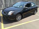2011 Nissan Sentra SE-R, Automatic, Navigation, Sunroof in Burlington, Ontario