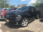 2014 Dodge RAM 1500 Sport 4WD LEATHER MOONROOF in St Catharines, Ontario