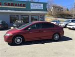 2008 Honda Civic DX in New Glasgow, Nova Scotia