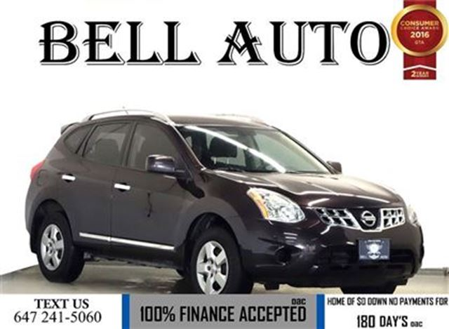2012 nissan rogue s bluetooth all wheel drive toronto ontario used car for sale 2464110. Black Bedroom Furniture Sets. Home Design Ideas
