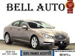 2011 Jaguar XF LUXURY PKG NAVIGATION LEATHER SUNROOF in Toronto, Ontario