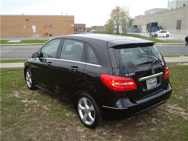 used 2013 mercedes benz b class i 4 cy b250 sports. Black Bedroom Furniture Sets. Home Design Ideas