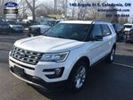 2016 Ford Explorer XLT in Caledonia, Ontario