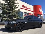2011 BMW 5 Series 550i xDrive NOW priced to moveFULL WARRANTY 160000 in Gatineau, Quebec