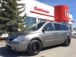 2011 Kia Sedona EX NICELY EQUIPED DVD! A STEAL! in Gatineau, Quebec