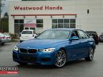 2013 BMW 3 Series xDrive M Package in Port Moody, British Columbia